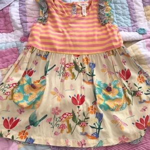 Matilda Jane size 8 girls shirt